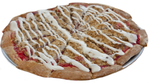 Cherry Cobler September Pizza of the month