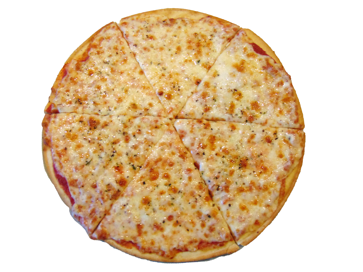 what cheese is on pizza